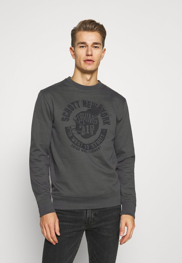 Sweatshirts - anthracite