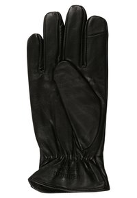 Jack & Jones - JACMONTANA GLOVES  - Gloves - black - 2