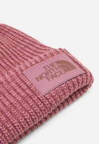 The North Face - SALTY DOG BEANIE UNISEX - Beanie - mesa rose - 5