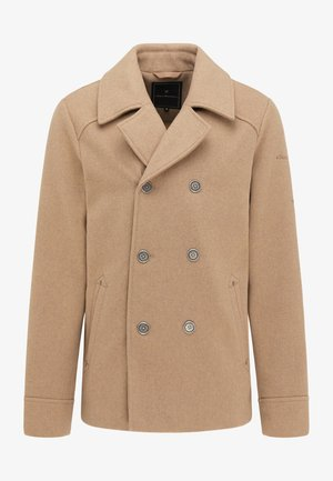 Summer jacket - beige melange