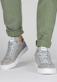 Blackstone - Sneakers - gray - 0