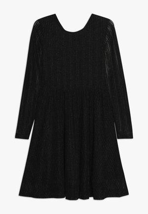 NICCA NEW YEAR - Koktejlové šaty/ šaty na párty - black