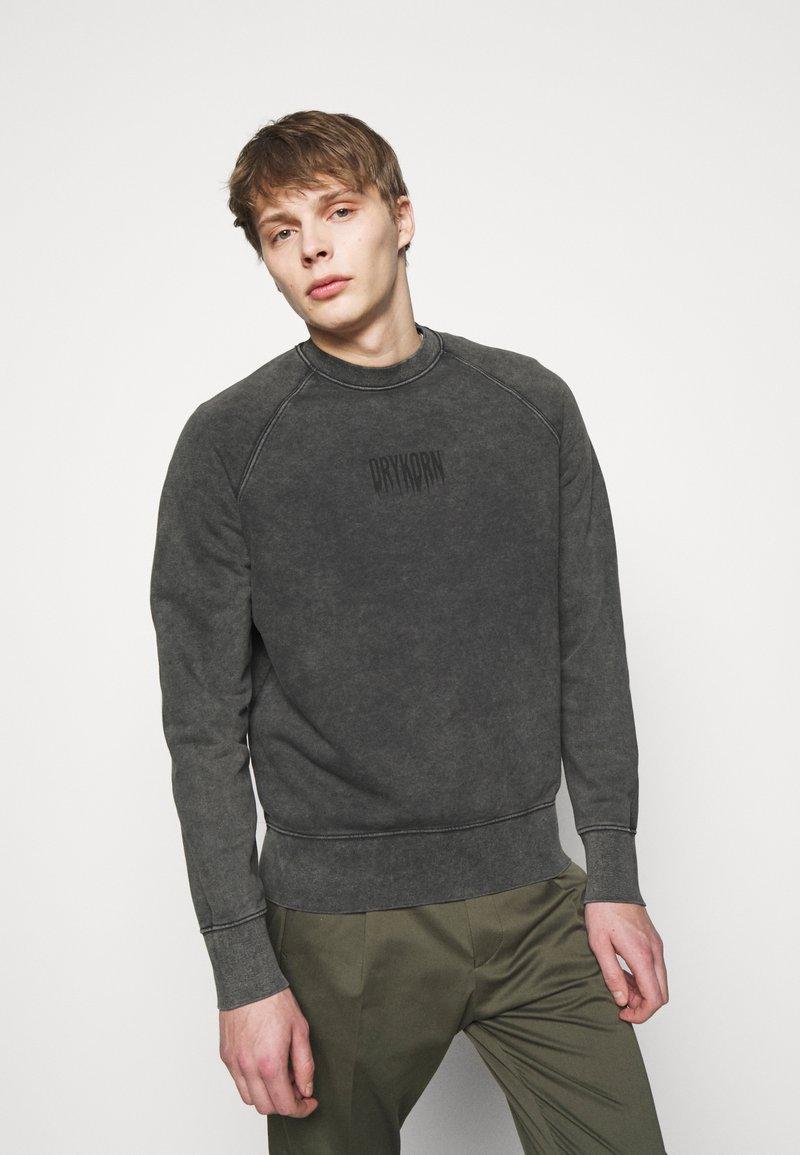 DRYKORN - FLORENZ FADE - Sweatshirt - grey
