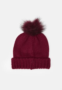 s.Oliver - Beanie - red - 1