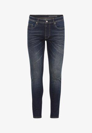 BRICE  - Jeans slim fit - montana dark used