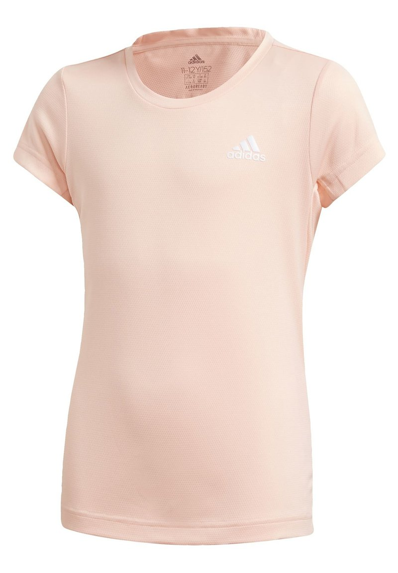 adidas Performance - AEROREADY T-SHIRT - Camiseta estampada - pink