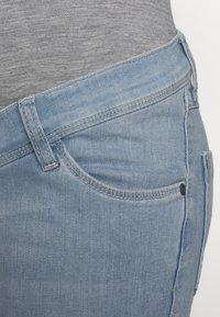 LOVE2WAIT - SOPHIA - Jeans Skinny Fit - lightwash - 2