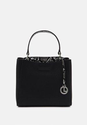 FABIANA - Handbag - schwarz