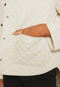 Gina Tricot - YLVA  - Light jacket - offwhite - 5