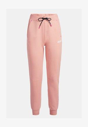 Pantalon de survêtement - mehrfarbe rose