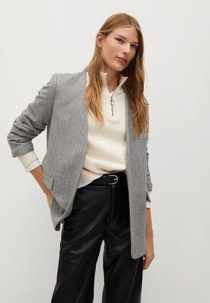 ESPIGA - Blazer - grey