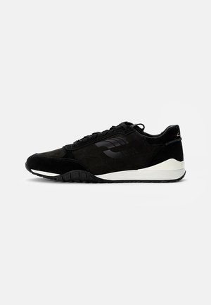 CRAFTLO LACE - Sneakers laag - black combi