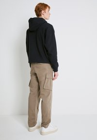 Levi's® - XX TAPER CARGO II - Cargo trousers - brindle back - 3