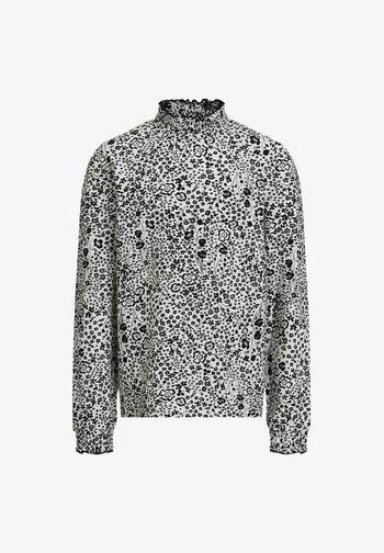 MET BLOEMENDESSIN - Long sleeved top - all-over print