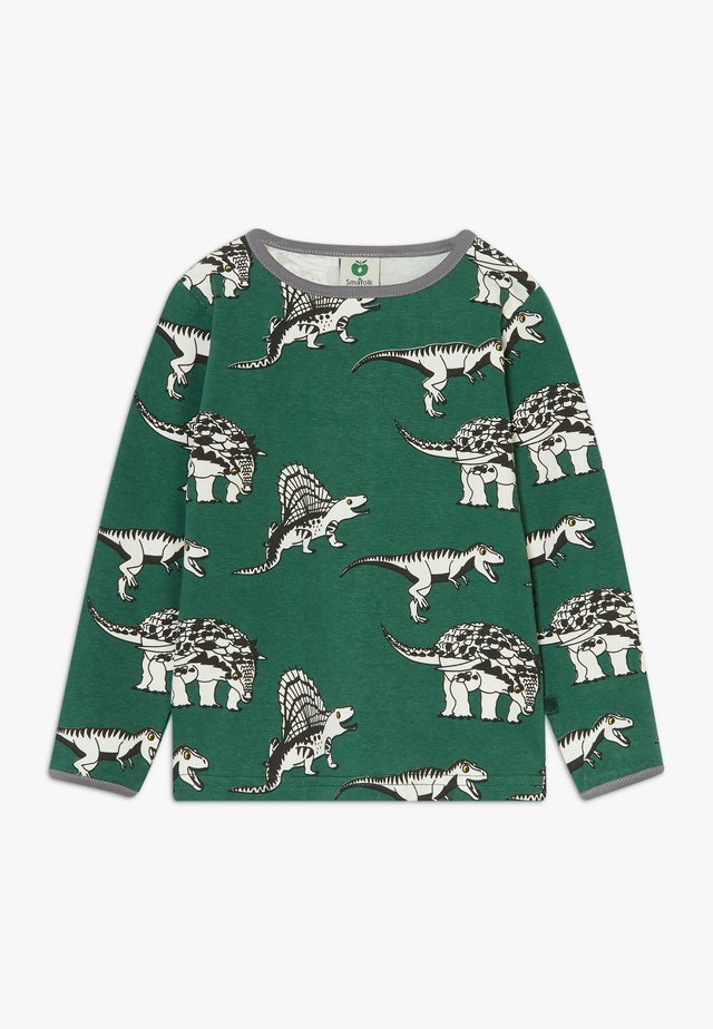 DINO - Long sleeved top - hunter green