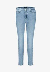 comma - Jeans Skinny Fit - stoned blue - 2