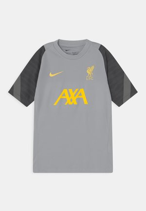 LIVERPOOL FC UNISEX - Vereinsmannschaften - wolf grey/smoke grey/chrome yellow