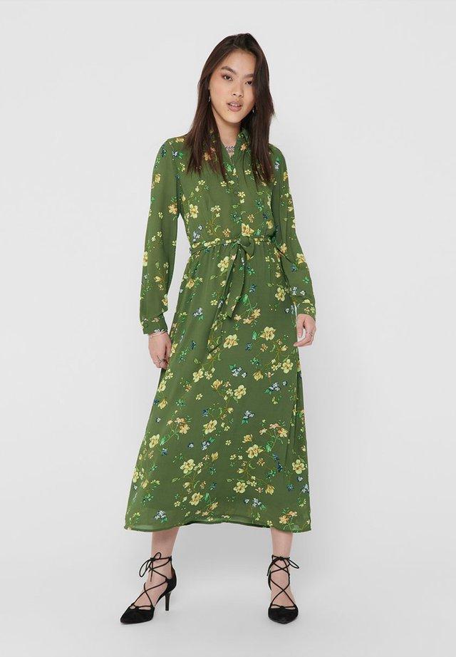 Vestido camisero - kalamata