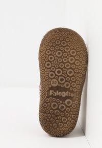 Falcotto - SEAHORSE - Zapatos de bebé - rosa - 5