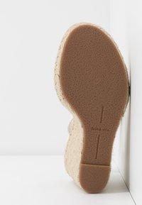 Dolce Vita - NOOR - Sandalen met hoge hak - white - 6