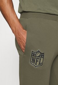 New Era - NFL DIGI  - Club wear - mottled olive - 4