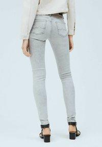 Pepe Jeans - PIXIE - Jeans Skinny Fit - denim - 2