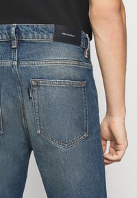 The Kooples - Straight leg jeans - blue denim - 5