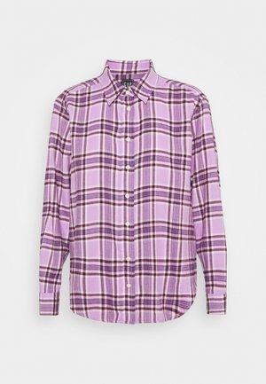 EVERYDAY - Skjorte - purple