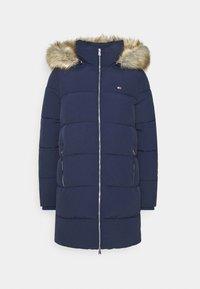 Tommy Jeans - MODERN COAT - Winter coat - twilight navy - 6