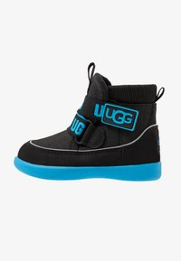 UGG - TABOR - Kotníkové boty - black - 1