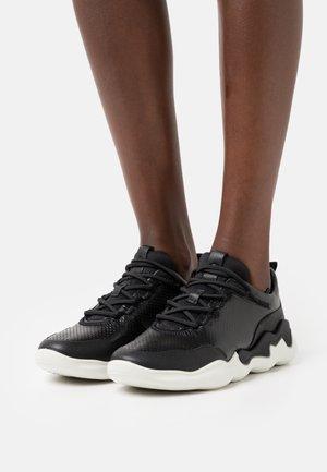 ELO  - Zapatillas - black