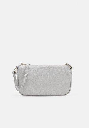 MELISSA BAG - Handbag - silver