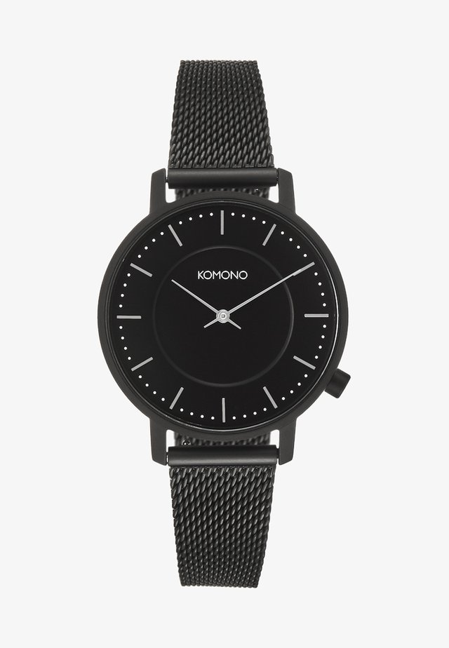 THE HARLOW - Orologio - black