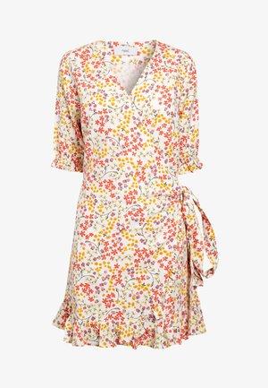 Denní šaty - off-white