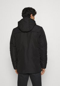 Casual Friday - ORSON OUTERWEAR - Light jacket - anthracite black - 2
