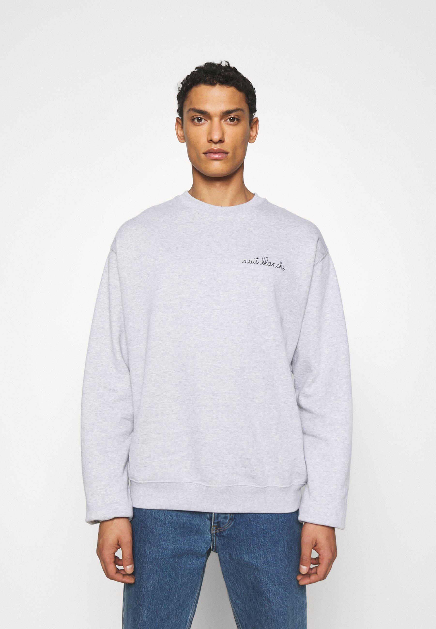 Women LEDRU NUIT BLANCHE UNISEX - Sweatshirt