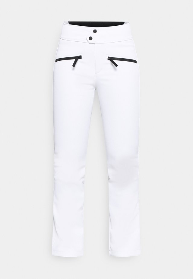 ILA - Snow pants - white
