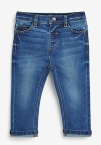 Next - 2 PACK - Slim fit jeans - blue - 2