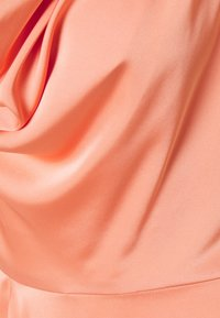 River Island - KUNIS COWL - Blouse - coral - 2
