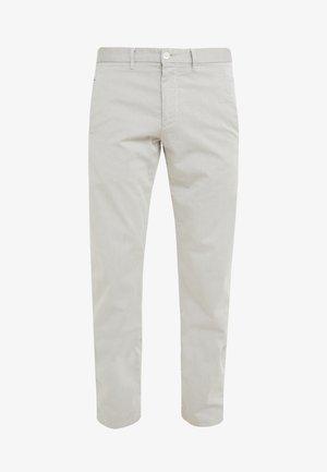 LEEMAN - Kalhoty - light beige