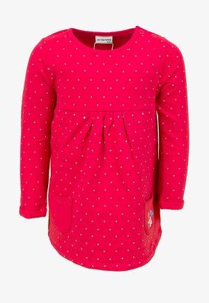 KLEID  - Jumper dress - raspberry