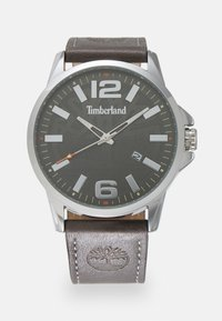 Timberland - BERNARDSTON - Watch - dark grey - 0
