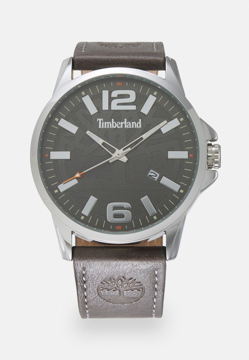 Timberland - BERNARDSTON - Watch - dark grey