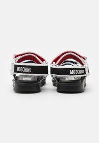 MOSCHINO - UNISEX - Sandals - multicolor - 2
