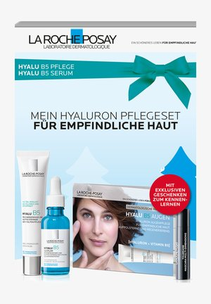 HYALU B5 ONLINE EXKLUSIVE WEIHNACHTSBOX - Skincare set - -