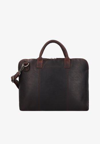 HARVEY - Briefcase - braun