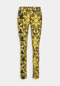 Versace Jeans Couture - Jeans Skinny Fit - black - 5