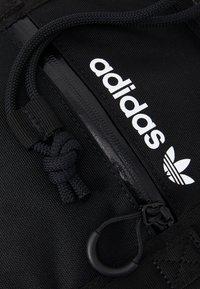 adidas Originals - Rucksack - black/white - 5