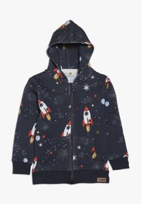 Walkiddy - Mikina na zip - dark blue - 2
