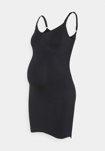 SEAMLESS NURSING DRESS